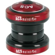 ACS Maindrive headset, EC30/25.4 EC30/26 red