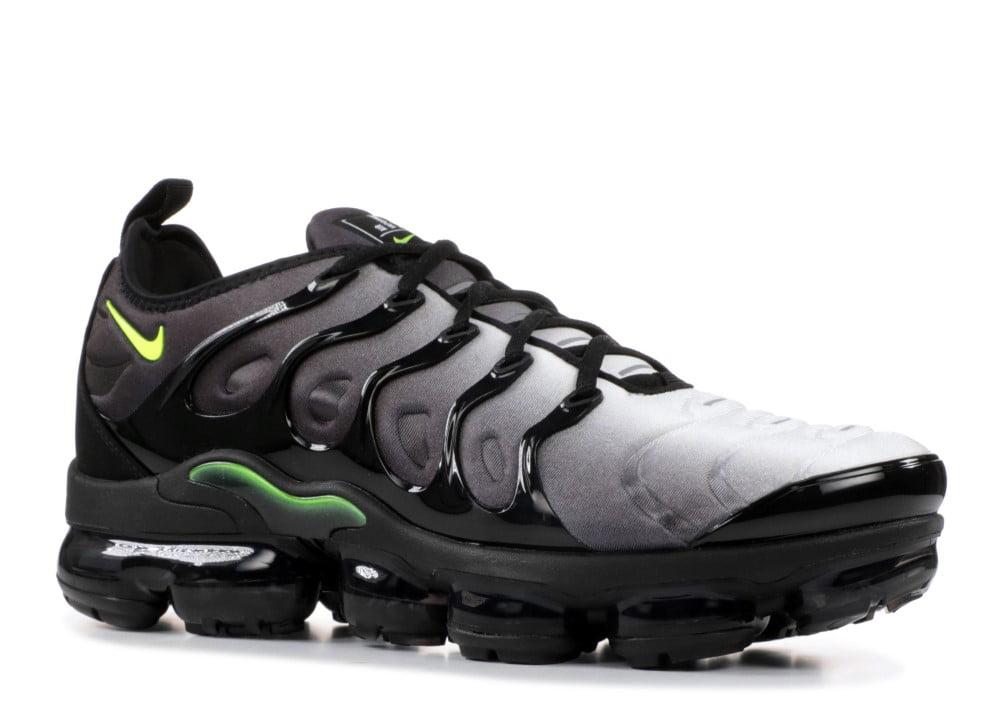 dec5ecc815e2c Nike - Men - Air Vapormax Plus  Neon 95  - 924453-009 - Size 10