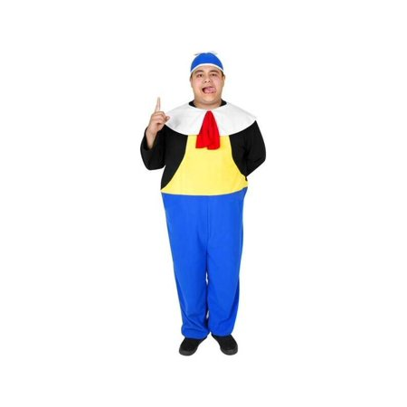 Adult Tweedle Dum Costume](Tweedle Dee Tweedle Dum Hats)