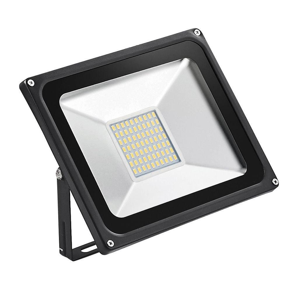 50W LED Flood Light Warm White Outdoor Landscape Garden Security Light IP65