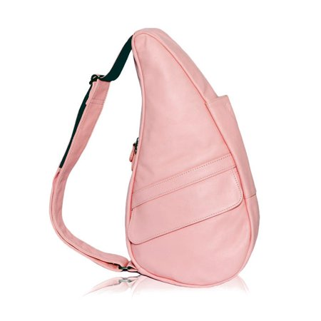 Image of AmeriBag Classic Leather Healthy Back Bag Extra Small Sling