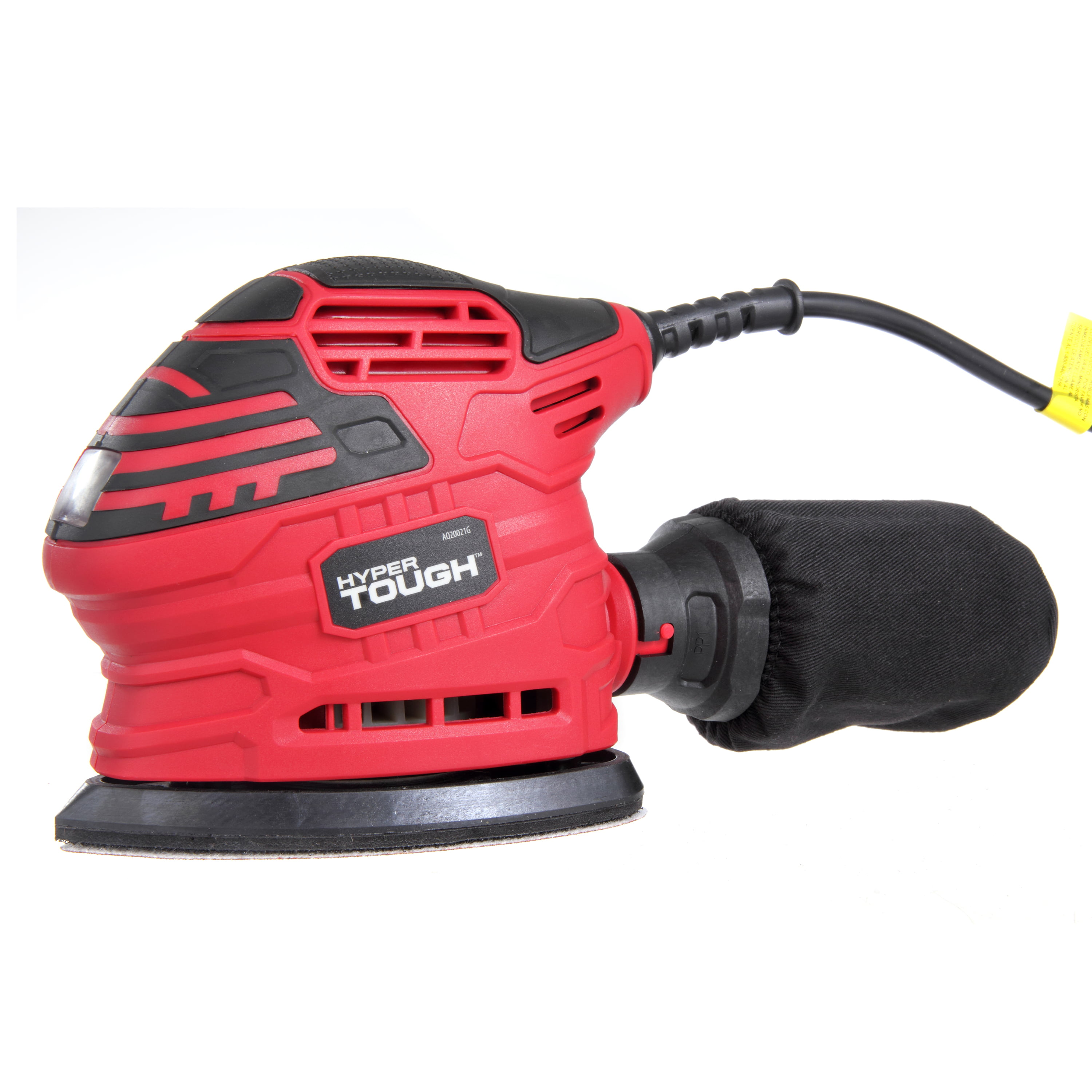 Hyper Tough 1 5 Amp Detail Sander