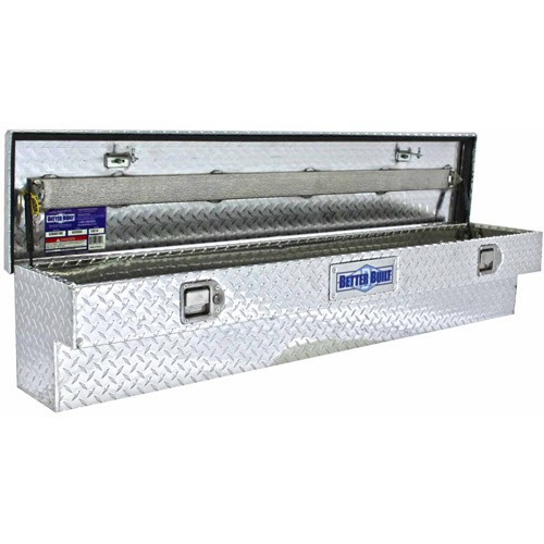 "Better Built 48"" Crown Series Side Mount Truck Tool Box by BETTER BUILT"
