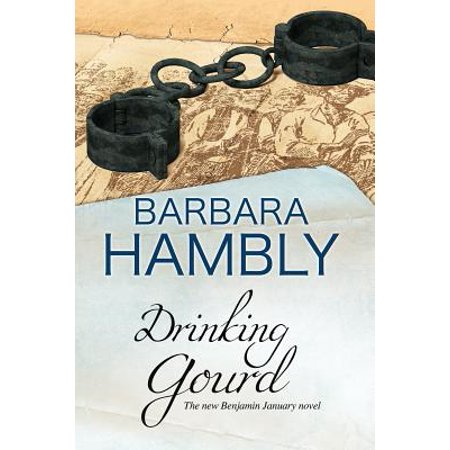 Benjamin January Mystery: Drinking Gourd: A Historical Mystery Involving the Underground Railway of the Deep South (Best Historical Mystery Fiction)