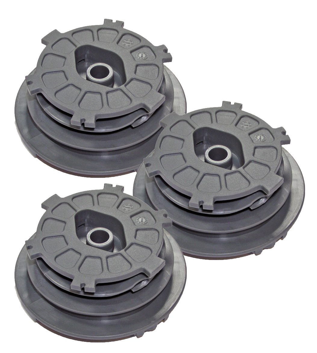 2 Pack Homelite 312223001 String Trimmer EZ Spool For UT22600 RY28000 Ryobi OEM