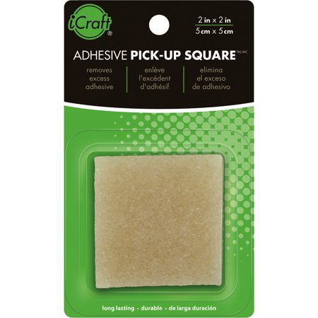 Thermo Web Foam - Thermoweb Adhesive Pick-Up - 2