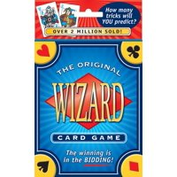 Wizard Card Game: The Ultimate Game of Trump! (Other)