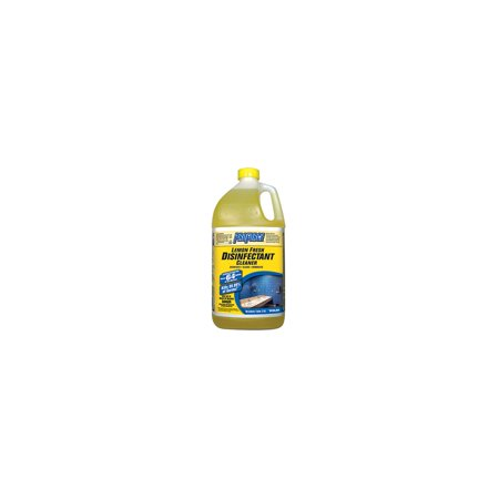 ProForce Lemon Fresh Disinfectant Cleaner - 1 Gallon