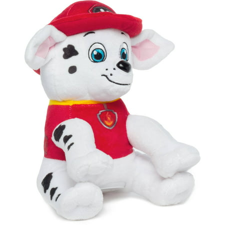 Paw Patrol Marshall Plush Piggy Bank
