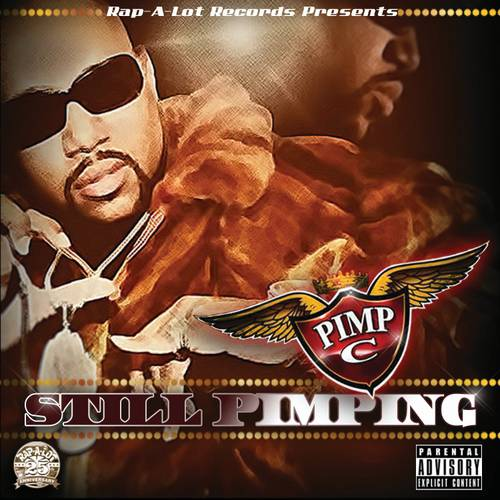 Still Pimping (Explicit)