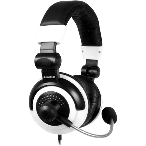 dreamGEAR Elite Gaming Headset DG3601720