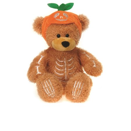 Fiesta Skeleton Teddy Bears 8