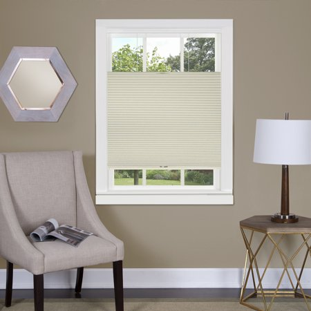 Achim Top Down-Bottom Up Cordless Honeycomb Cellular Shade