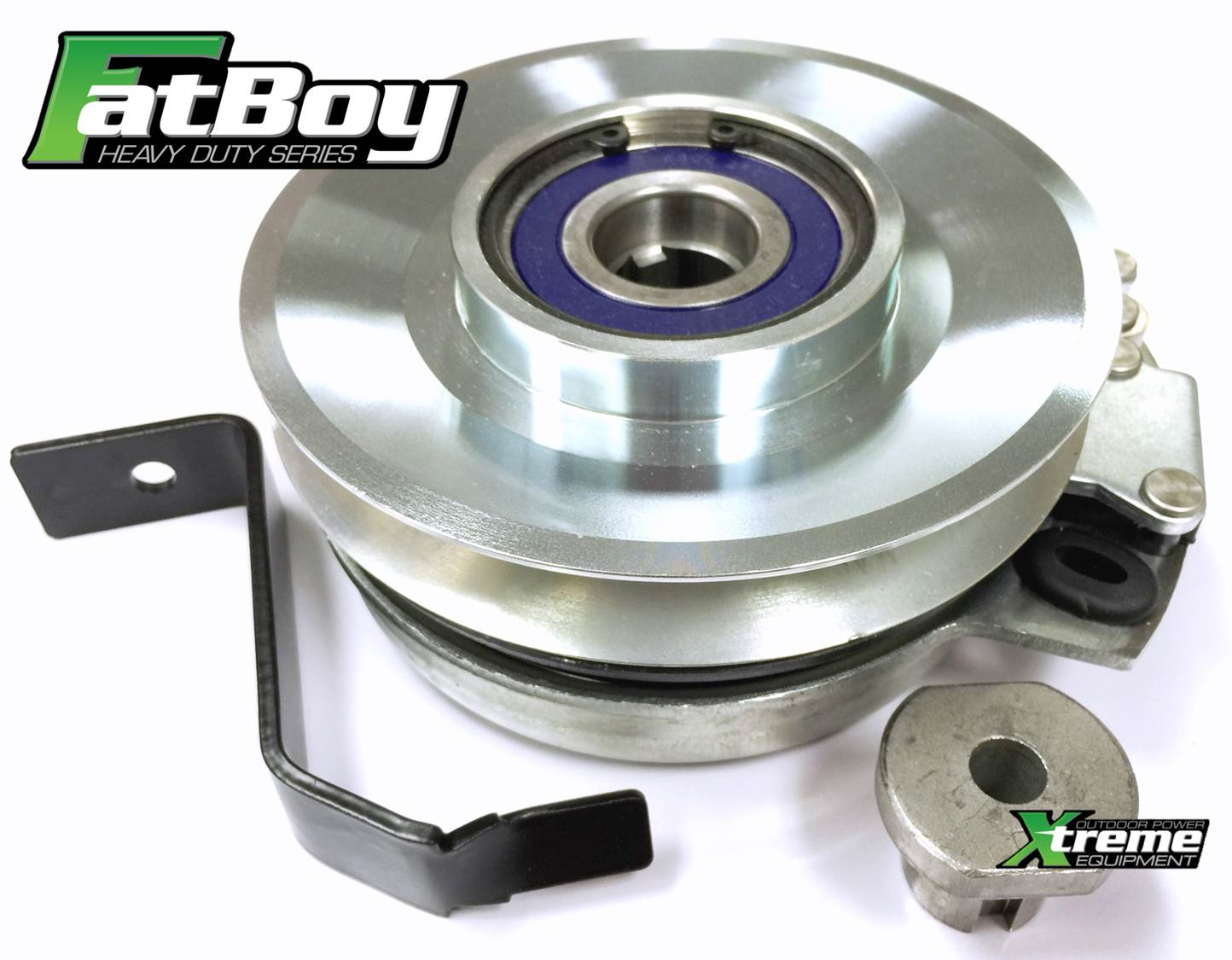 Replaces John Deere PTO Clutch G110 & S240 Lawn Tractors GY20878 -OEM UPGRADE by Xtreme Mower Clutches%2C Warner Upgrade