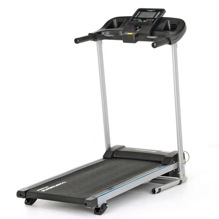 Confidence Fitness TP-2 Electric Treadmill Motorized Running Machine (Best Life Fitness Treadmill For Home Use)