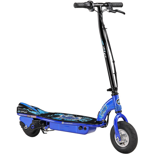 eZip EZ2 Nano Electric Scooter, Blue