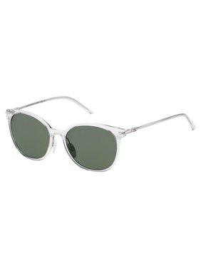 Tommy Hilfiger T_hilfiger 1399/S Sunglasses 0CRA 53 Crystal (85 gray