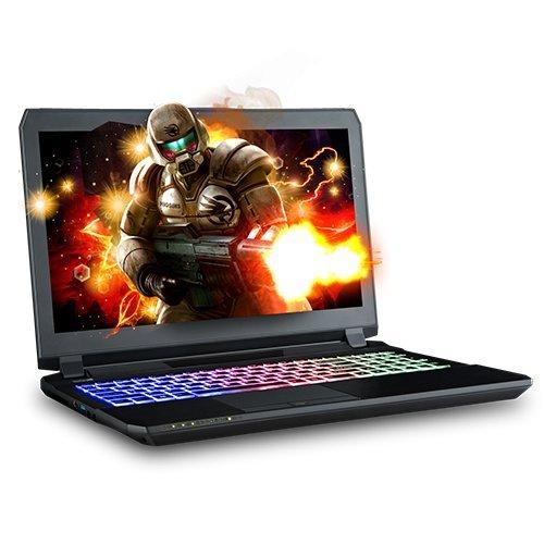 Sager Electronics NP8156 (Clevo P650HP6-G) Gaming Laptop ...
