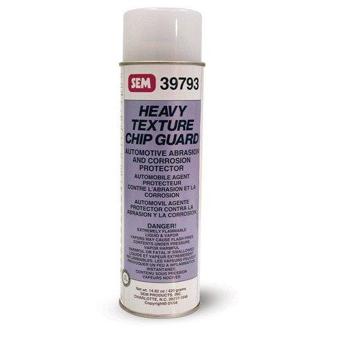 SEM Paints Heavy Texture Chip Guard
