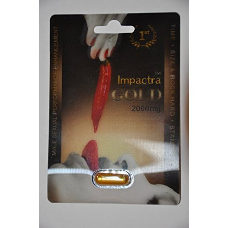 Impactra Gold 100  All Natural Male Sexual Performance Enhancement  Impactra Gold 100  All Natural Male Sexual Performance Enhancement By Biotech