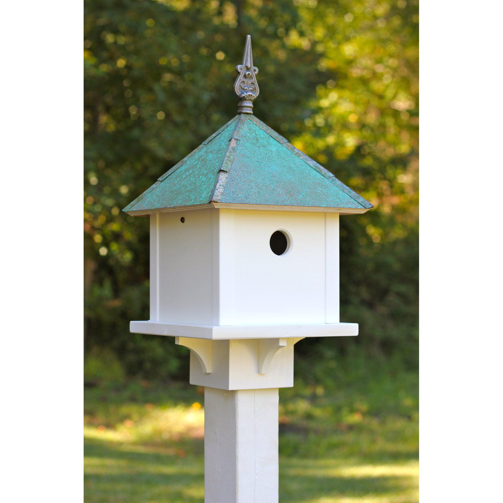 Heartwood Skybox Bird House