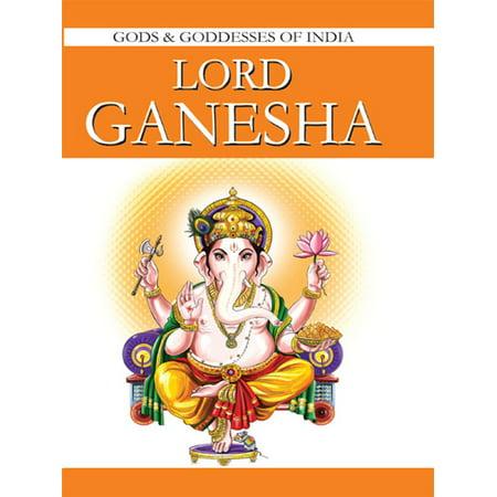Lord Ganesha - eBook