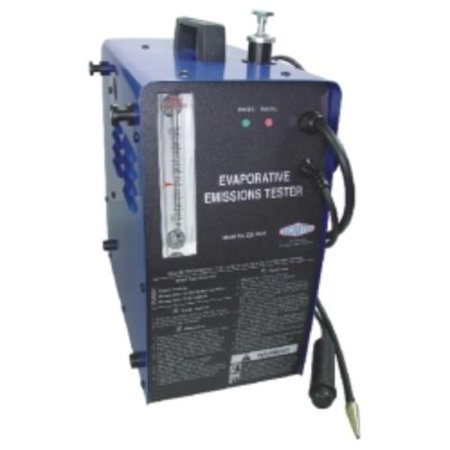 Vacutec EELD601 Evap Diagnostic Smoke Machine ()