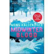Midwinter Blood - eBook
