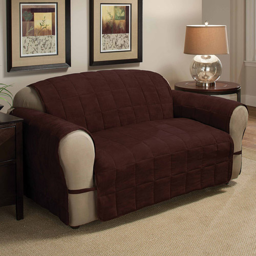 Innovative Textile Solutions Suede Ultimate Furniture Protectors