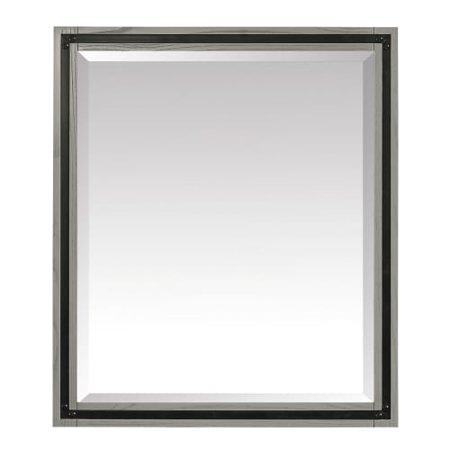 Avanity Dexter M30 Dexter 34 X 30 Framed Bathroom Mirror