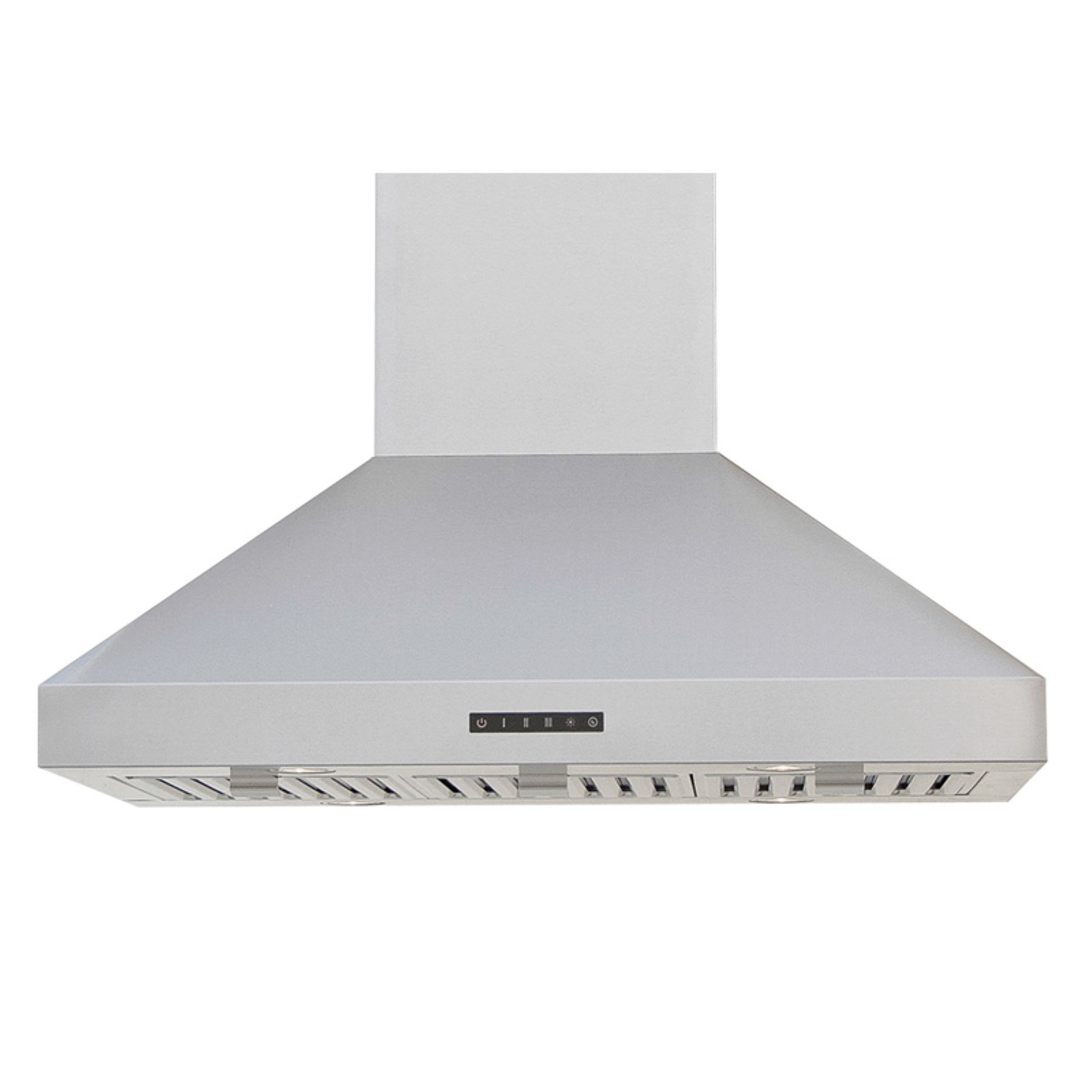 Windster 30W in. RA-76 Series Island Range Hood
