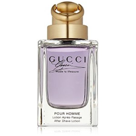 Gucci Made To Measure by Gucci for Men - 1.6 oz EDT Spray
