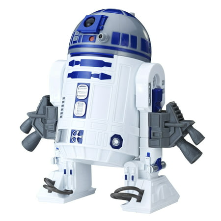 Star Wars The Last Jedi 12-inch-scale R2-D2 Walmart Exclusive Figure ()
