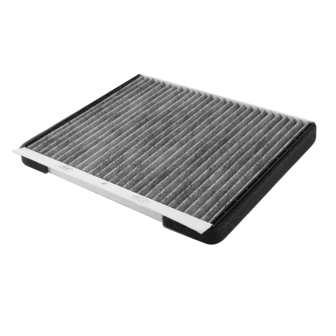 97133-1E000 Active Carbon Fiber A/C Cabin Air Filter for 2005-2006 Accent