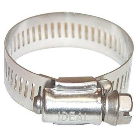 64 Combo Hex 43 4 61 2 Hose Clamp