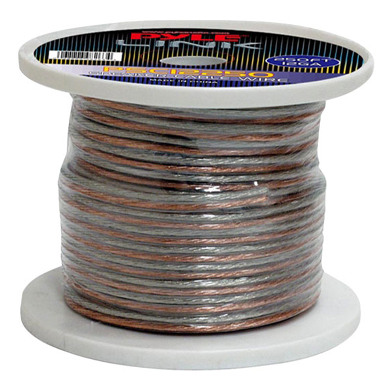 12 Gauge 250 ft. Spool of High Quality Speaker Zip Wire