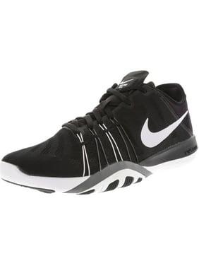 buy popular a959f b97f3 Product Image Nike Women s Free Tr 6 Pink Blast   Black-White Low Top  Fabric Running Shoe