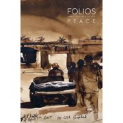 2017 Wla Folios : Peace