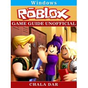 Roblox Windows Game Guide Unofficial - eBook