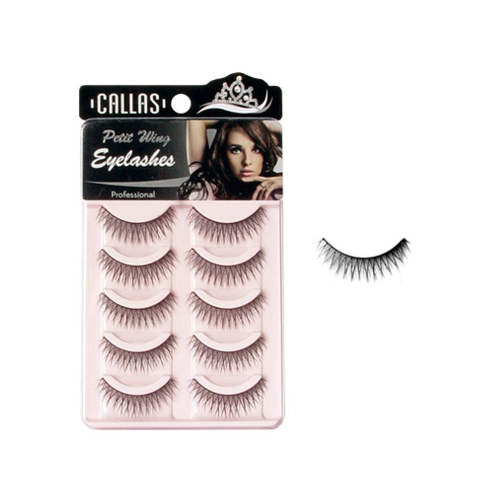 Callas Petit Wing Eyelashes (CWL-16)