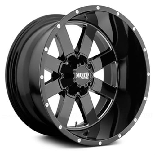 Wheel Pros 20X9 5X5.5/5X150 MO96229086300