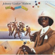 Johnny Guitar Watson & the Family Clone (CD) (Remaster)