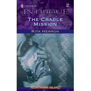 The Cradle Mission - eBook