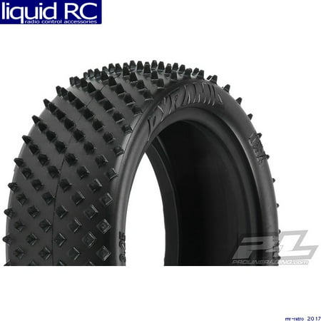 4wd Carpet - Pro-Line 8272-103 Front Pyramid 2.2 inch 4WD Z3 (Medium) Carpet Tire: Buggy
