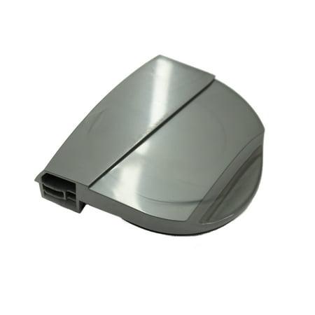 Bissell Dirt Tank Lid for AirRam Cordless Vacuum, (L/d Diet)