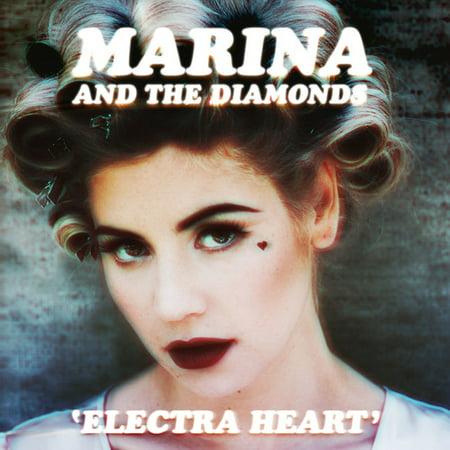 Electra Heart (Vinyl)