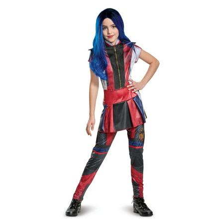 Halloween Descendants 3: Evie Classic Teen Costume