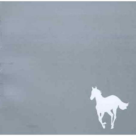 Deftones - White Pony [CD]