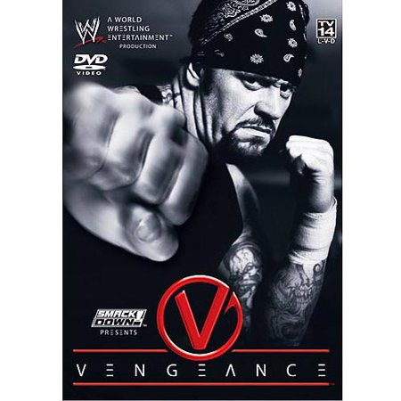 WWE Vengeance 2003 (Difference Between N Channel And P Channel Mosfet)