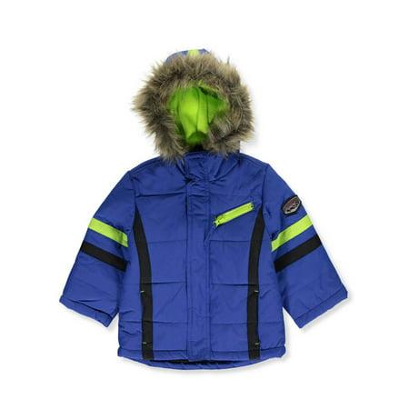 Rothschild Baby Boys' Insulated Jacket - Baby T Bird Jacket